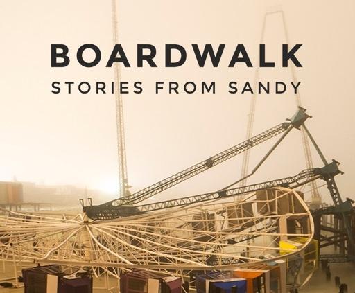 Boardwalk - Stories From Sandy
